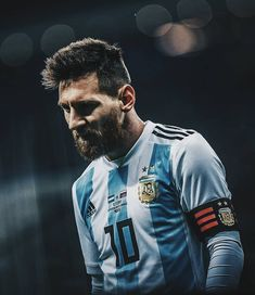 Messi Argentina, Argentina Football, Lionel Messi, Messi 10, Major League Soccer, Football Players, Football Soccer, Sergio Aguero, Lion Photography