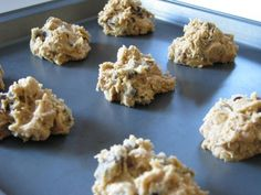 For the Love of Cooking » Chocolate Chip and Peanut Butter Chip Cookies