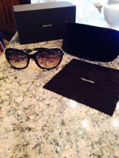 d2ecb67dff Authentic Tom Ford Sunglasses