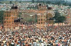 """Woodstock        This was the genesis for all the rest, at least as far as the festival mentality goes: three days of nothing but ingestion: musical, chemical and spiritual. World peace existed soundly and briefly in a vacuum on a farm, where upon which a full society of hippies embraced in the community of song, dance and """"mental expansion."""" While decadence ran amok, life and death took place on a muddy field, where everything was natural and nothing else seemed necessary. This was also the…"""