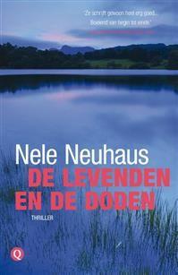 Nele Neuhaus - De levenden en de doden - bibliotheek.nl