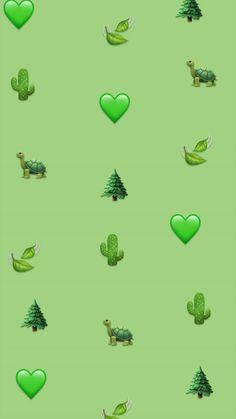 iphone wallpaper lock screen 58 ideas for lock screen wallpaper aesthetic green Emoji Wallpaper Iphone, Cute Emoji Wallpaper, Disney Phone Wallpaper, Mood Wallpaper, Iphone Background Wallpaper, Aesthetic Pastel Wallpaper, Locked Wallpaper, Cellphone Wallpaper, Colorful Wallpaper