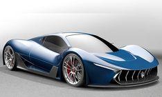 Maserati MC12 Nachfolger: Erste Informationen | autozeitung.de
