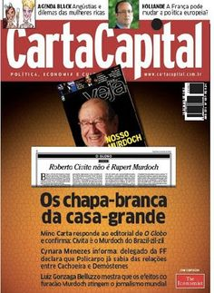 Guerra na midia, agora é a Folha q se junta ao Globo p/ tentar salvar Veja - será q conseguem? http://bbus.biz/t/110115