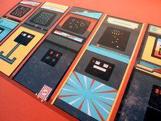 """Arcade"" debuts at iam8bit Entertainment System"