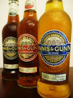 Innis and Gunn- one of my favorites!!!