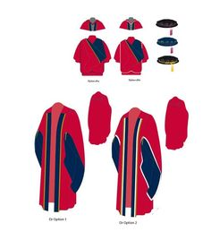 medical council ceremonial gown designs - Google Search Medical Council, Kids Rugs, Gowns, Cloak, Google Search, Dresses, Design, Image, Kid Friendly Rugs