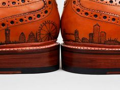 Oliver Sweeney shoe tattoo http://www.menshealth.co.uk/_mobile/style/style-news/sweeney-tattoos?ignoreCache=1 #stamping on shoes