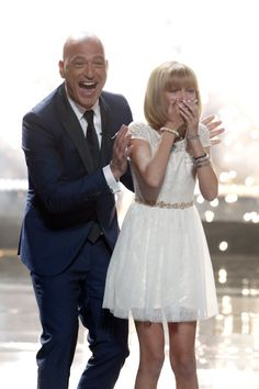 Grace Vanderwaal wins the Finale of Americas got Talent