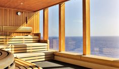 Massive gallery of 52 home sauna designs. Our gallery focuses on dry heat saunas instead of infrared. Interior and exterior pictures.