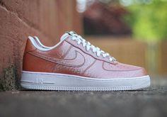 Another Look At The Striking Nike Air Force 1 Low Preserved Icons 3