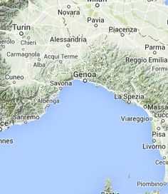 What to see, do, and taste in the Liguria region
