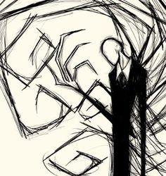 Cold & Dark | Creepypasta | - Chapter 1 Ⓧ The Featureless Man - Wattpad