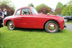 1952 Jowett Jupiter Special Vehicles, Rolling Stock, Vehicle, Tools