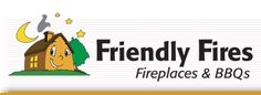 Friendly Fires in Peterborough and Cobourg - wood fireplaces, gas fireplaces, pellet stoves and specialty BBQs
