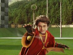 Harry Potter -Zwerkbal_de Snaai