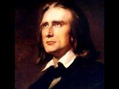 Franz Liszt: Klaviersonate h - moll - YouTube