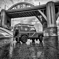 exploring the urban jungle (cred @retrorovers) | B&W edit by me #overlandapproved by joe_the_revelator exploring the urban jungle (cred @retrorovers) | B&W edit by me #overlandapproved