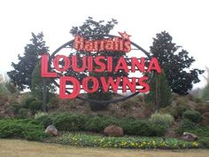 Shreveport, LA : Harrah's Louisiana Downs