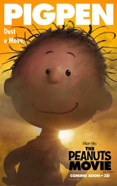 Funny part in movie: They are dancing and water washes pigpen. Girl says: Do I know you???? LOL love that part!!!!!!!!!