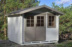 REDSKAPSBOD ALTA - Byggmakker