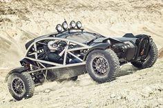 Ariel Nomad, Manx Dune Buggy, Ariel Atom, Sand Rail, Offroad, Yuri, Antique Cars, Monster Trucks, Transport