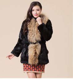 To see more by contacting email: fairleexu8@gmail.com Rabbit Fur Jacket, Warm, Jackets, Fashion, Rabbit Fur Coat, Down Jackets, Moda, Fashion Styles, Fashion Illustrations