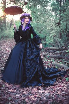 Model - Winter Kelly  MUA - Ruby Randall  Wardrobe - Romantic Threads    girltripped.deviantart.com
