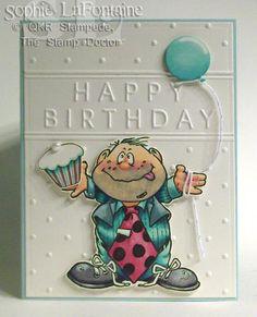 Turquoise suit birthday