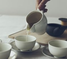 refnet.tv / 美味しいお茶の淹れ方