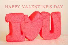 happy valentines day...