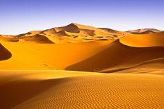 How did the Sahara Desert get so dry? - UPI.com