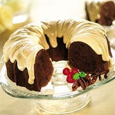 Chocolate Peanut Butter Nirvana Cake