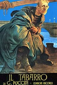 Il tabarro - Wikipedia, the free encyclopedia