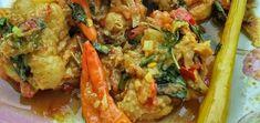 Resep Ayam Woku Pedas Asli Masakan Manado - Assalamualaikum, ada yang udah pernah masak ini?? Enak yaa,, bener kan??