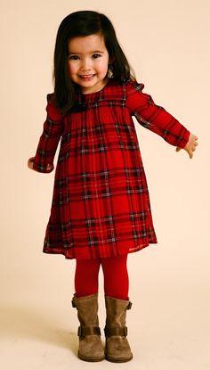 I love Gorgeous looks de fiesta para niñas > Minimoda.es