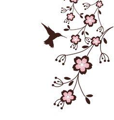 Cherry Blossom Vector | Espace Méditatif: Massothérapie Thérapeutique & Yoga