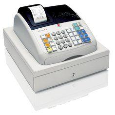 ECR 7700 Plus | Olivetti SPA