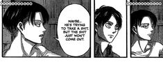 42 Ridiculous Out-Of-Context Panels From Anime And Manga  Hahahahahahahahahaha! *loud sigh* I need to take a break... Heichou's face though... *starts choking from llaughter* Why is it so funny?