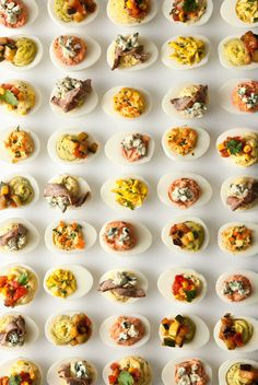 11 Amazing Deviled Eggs Recipes