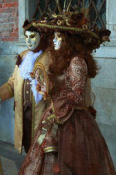 Venice, Carnevale