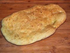 Pizza chléb s parmezánem Pizza, Bread, Homemade, Food, Home Made, Brot, Essen, Baking, Meals