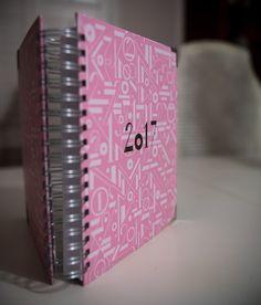 PIPM: Pretty in Pink Megan: Review: Karen Adams Agenda