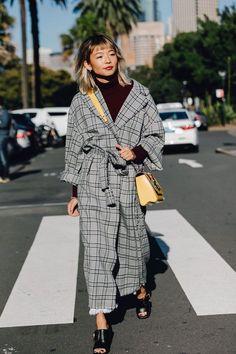 Top Fashion Locations, Perth street fashion, Edgy fashion, Women's fashion outfits
