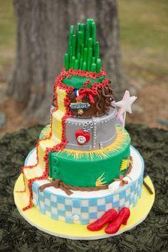 Awesome cake I want it
