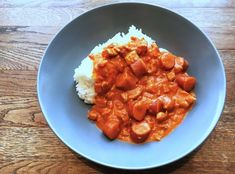 Bacon, Curry, Ethnic Recipes, Curries, Pork Belly