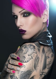 Rhymes you with star Jeffree love fuck