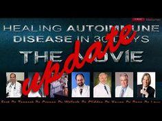 ****Cure Any Autoimmune Disease *** MS, TYPE 2 Diabetes, Crohn's, Arthritis, Fibromyalgia, Lupus!! - YouTube