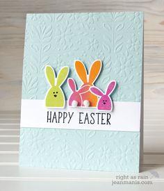 Simon Says Stamp - Happy Easter