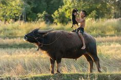 32 Glorious Pictures of Happy Children all with Three Things in Common